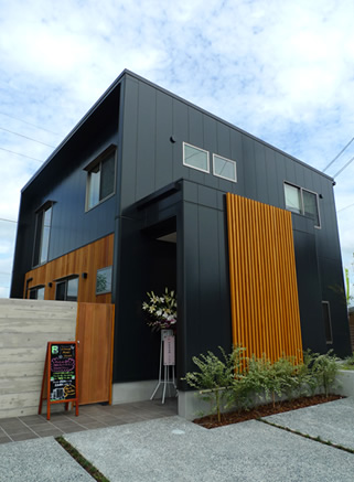 あなたと建築家でデザインする家